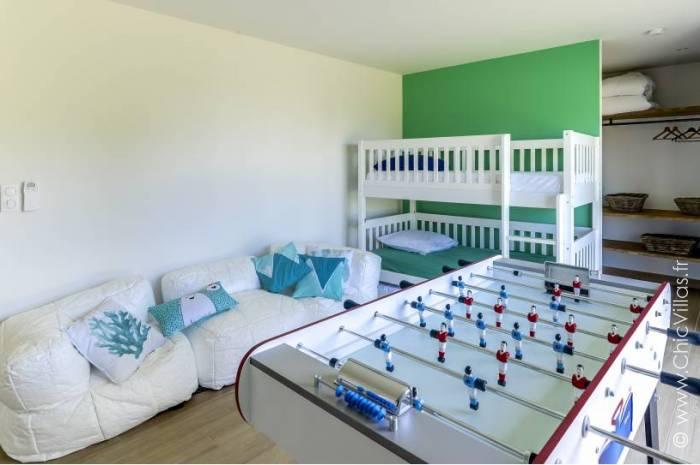 Entre Calvi et Balagne - Luxury villa rental - Corsica - ChicVillas - 12