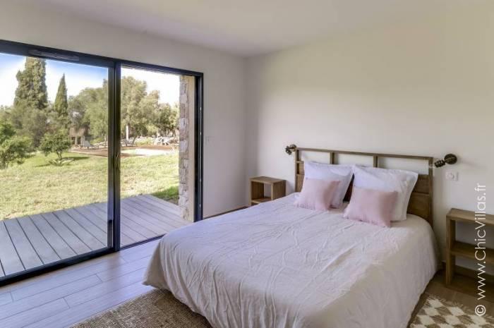 Entre Calvi et Balagne - Luxury villa rental - Corsica - ChicVillas - 13