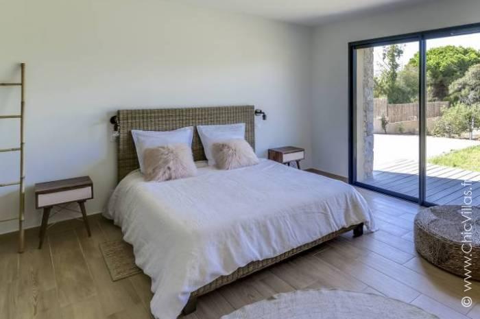 Entre Calvi et Balagne - Luxury villa rental - Corsica - ChicVillas - 15