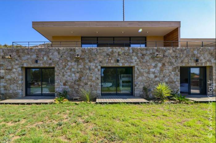Entre Calvi et Balagne - Luxury villa rental - Corsica - ChicVillas - 18