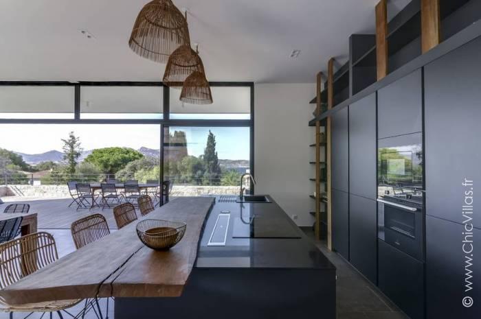Entre Calvi et Balagne - Luxury villa rental - Corsica - ChicVillas - 2