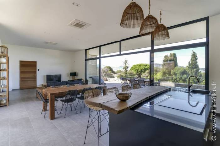 Entre Calvi et Balagne - Luxury villa rental - Corsica - ChicVillas - 3