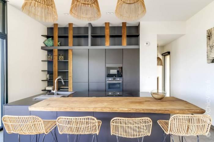 Entre Calvi et Balagne - Luxury villa rental - Corsica - ChicVillas - 4
