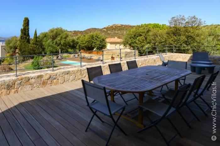 Entre Calvi et Balagne - Luxury villa rental - Corsica - ChicVillas - 5