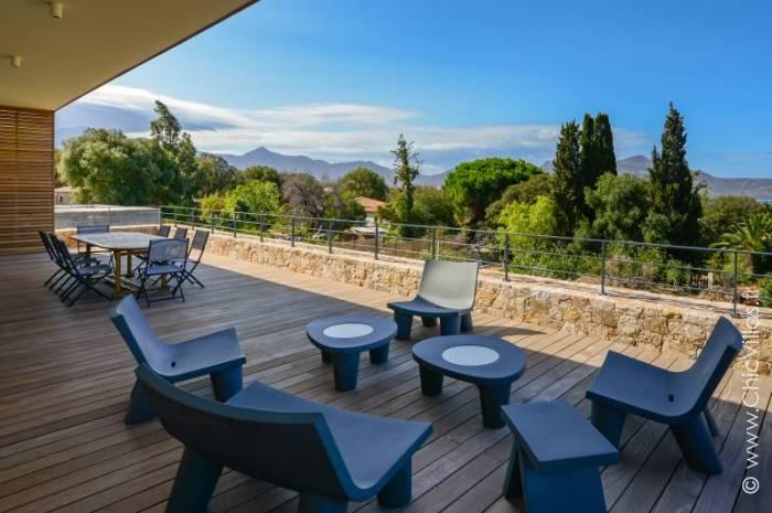 Entre Calvi et Balagne - Luxury villa rental - Corsica - ChicVillas - 7