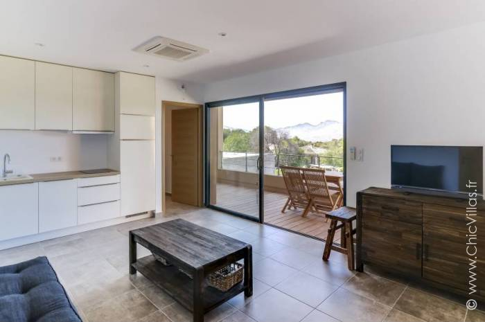 Entre Calvi et Balagne - Luxury villa rental - Corsica - ChicVillas - 8