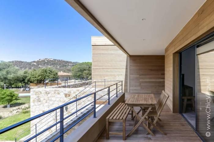 Entre Calvi et Balagne - Luxury villa rental - Corsica - ChicVillas - 9