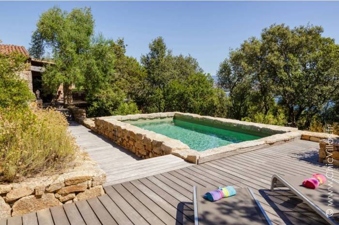 Golfe de Valinco - Luxury villa rental - Corsica - ChicVillas - 17
