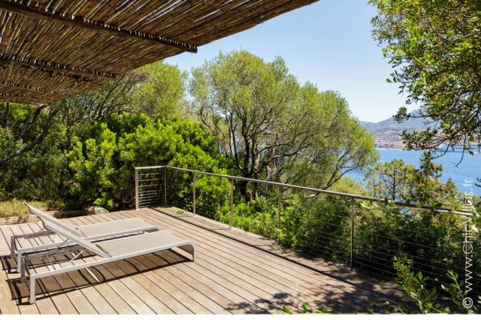 Golfe de Valinco - Luxury villa rental - Corsica - ChicVillas - 7