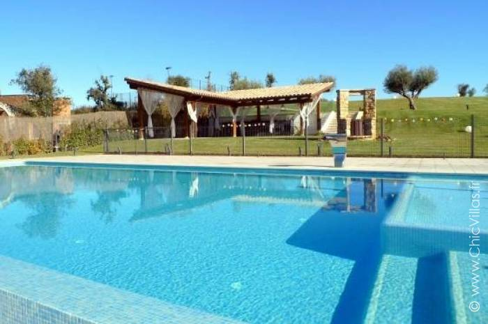 Grande Catalonia - Location villa de luxe - Catalogne (Esp.) - ChicVillas - 39