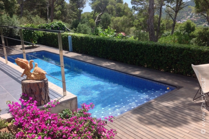 Green Costa Brava - Luxury villa rental - Catalonia (Sp.) - ChicVillas - 22