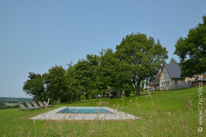 Greens and Golf - Luxury villa rental - Brittany and Normandy - ChicVillas - 19