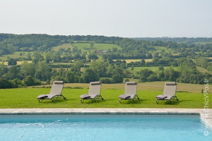 Greens and Golf - Luxury villa rental - Brittany and Normandy - ChicVillas - 2