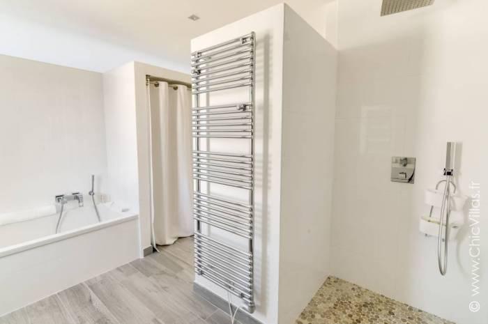 Horizon Calvi - Luxury villa rental - Corsica - ChicVillas - 10