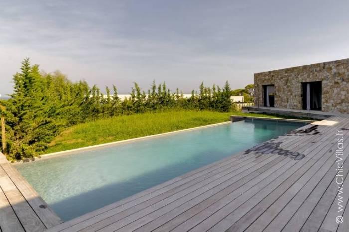 Horizon Calvi - Luxury villa rental - Corsica - ChicVillas - 11