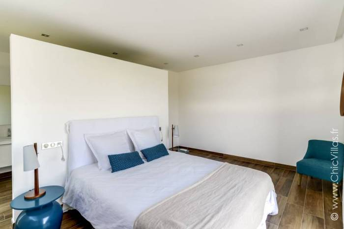 Horizon Calvi - Luxury villa rental - Corsica - ChicVillas - 12