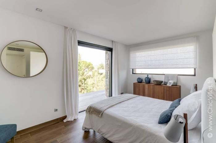 Horizon Calvi - Location villa de luxe - Corse - ChicVillas - 13