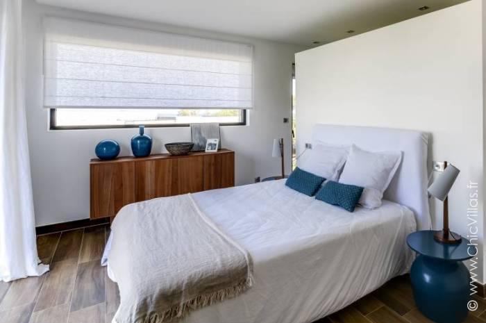 Horizon Calvi - Location villa de luxe - Corse - ChicVillas - 14
