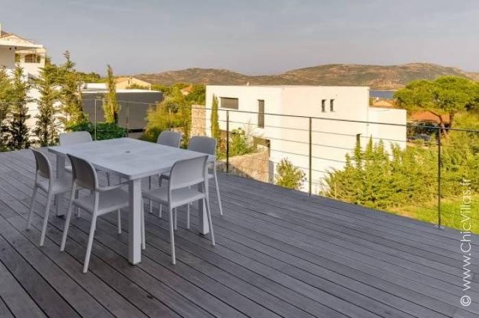 Horizon Calvi - Location villa de luxe - Corse - ChicVillas - 16