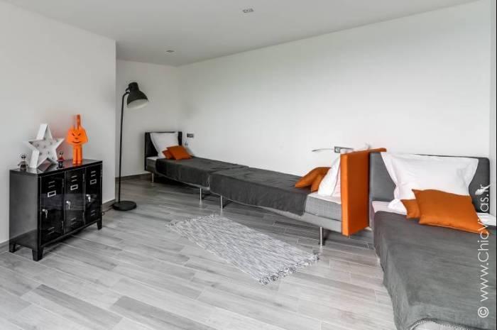Horizon Calvi - Luxury villa rental - Corsica - ChicVillas - 17