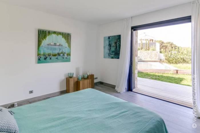 Horizon Calvi - Luxury villa rental - Corsica - ChicVillas - 19