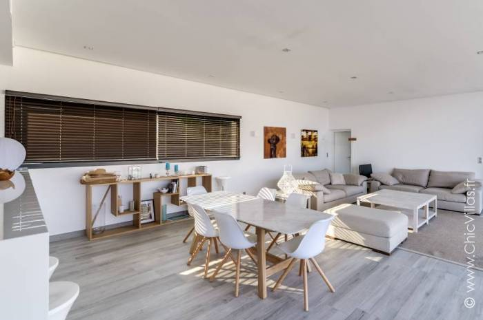 Horizon Calvi - Location villa de luxe - Corse - ChicVillas - 2