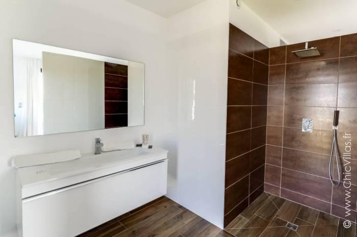 Horizon Calvi - Luxury villa rental - Corsica - ChicVillas - 20