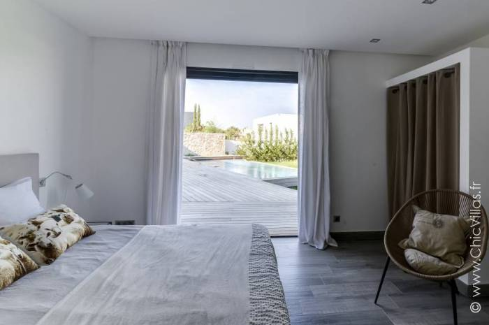Horizon Calvi - Luxury villa rental - Corsica - ChicVillas - 21