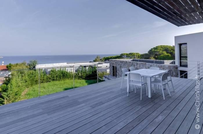 Horizon Calvi - Location villa de luxe - Corse - ChicVillas - 3