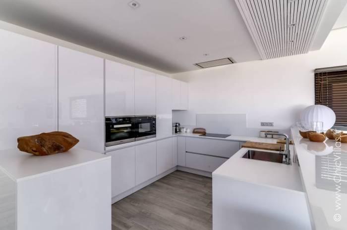 Horizon Calvi - Luxury villa rental - Corsica - ChicVillas - 4
