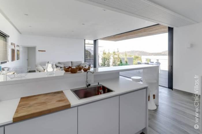 Horizon Calvi - Location villa de luxe - Corse - ChicVillas - 5
