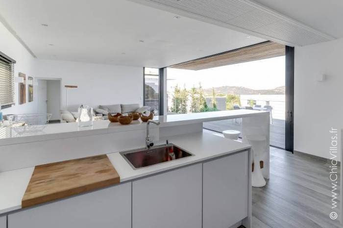 Horizon Calvi - Luxury villa rental - Corsica - ChicVillas - 5