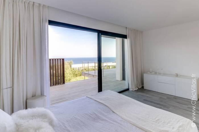 Horizon Calvi - Luxury villa rental - Corsica - ChicVillas - 7