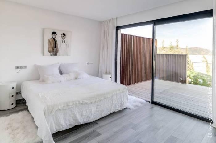 Horizon Calvi - Location villa de luxe - Corse - ChicVillas - 8