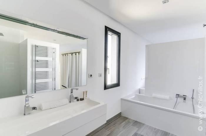Horizon Calvi - Luxury villa rental - Corsica - ChicVillas - 9