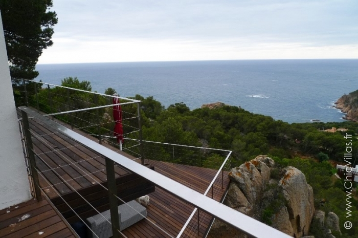 Horizon Costa Brava - Luxury villa rental - Catalonia (Sp.) - ChicVillas - 15