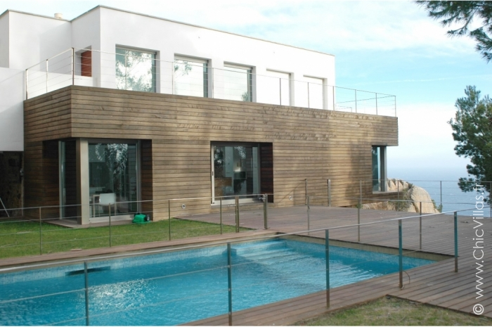 Horizon Costa Brava - Luxury villa rental - Catalonia (Sp.) - ChicVillas - 25