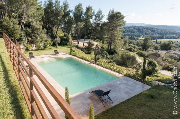 Horizon Mediterranee - Luxury villa rental - Provence and the Cote d Azur - ChicVillas - 21