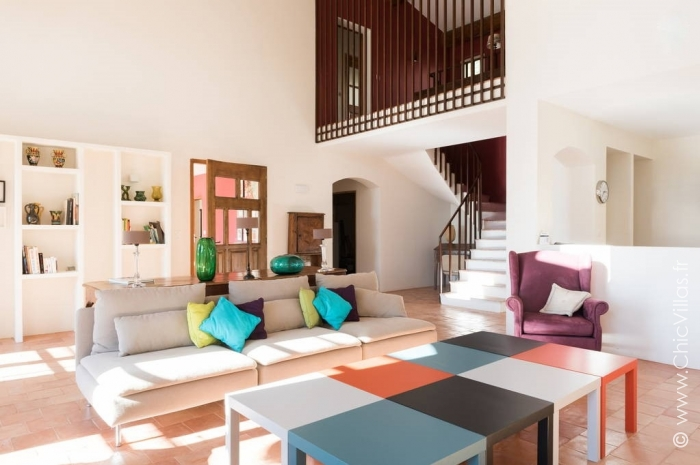 Horizon Mediterranee - Luxury villa rental - Provence and the Cote d Azur - ChicVillas - 4