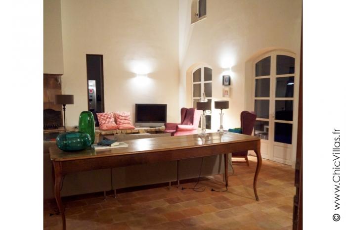 Horizon Mediterranee - Luxury villa rental - Provence and the Cote d Azur - ChicVillas - 5