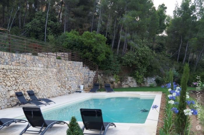 Horizon Mediterranee - Luxury villa rental - Provence and the Cote d Azur - ChicVillas - 10