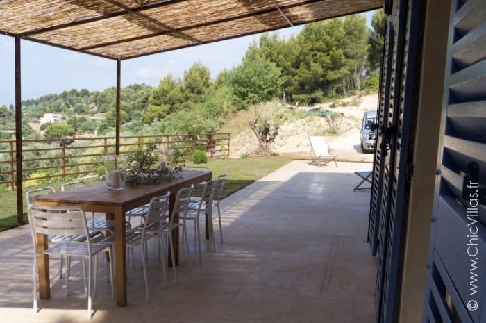 Horizon Mediterranee - Luxury villa rental - Provence and the Cote d Azur - ChicVillas - 13