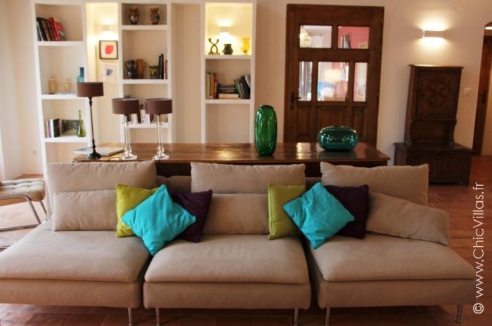 Horizon Mediterranee - Luxury villa rental - Provence and the Cote d Azur - ChicVillas - 6