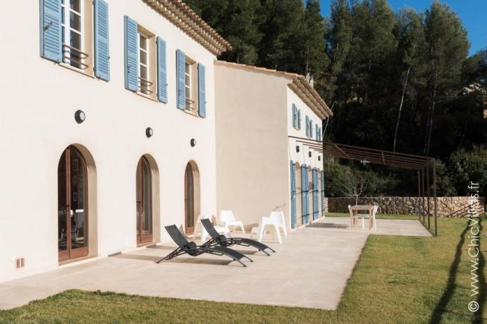 Horizon Mediterranee - Luxury villa rental - Provence and the Cote d Azur - ChicVillas - 9