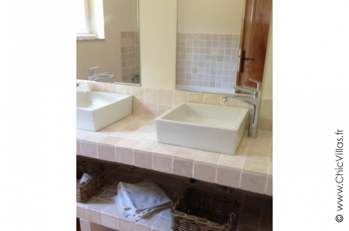Horizon Mediterranee - Luxury villa rental - Provence and the Cote d Azur - ChicVillas - 19