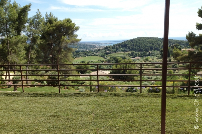 Horizon Mediterranee - Luxury villa rental - Provence and the Cote d Azur - ChicVillas - 8
