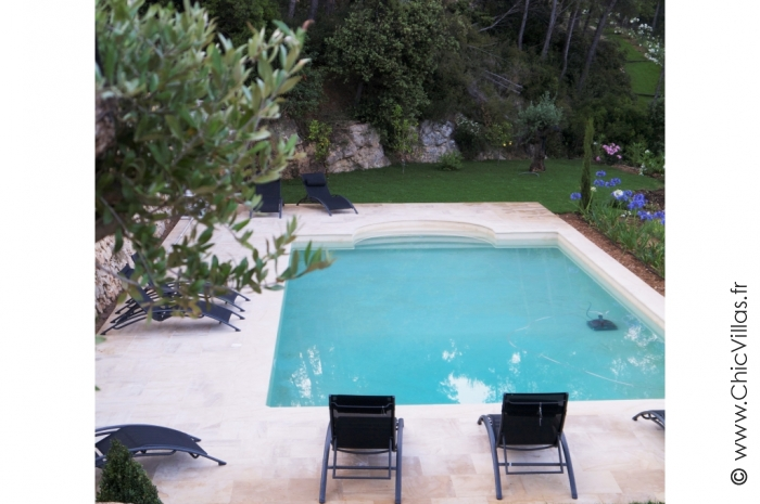 Horizon Mediterranee - Luxury villa rental - Provence and the Cote d Azur - ChicVillas - 2