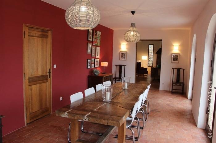 Horizon Mediterranee - Luxury villa rental - Provence and the Cote d Azur - ChicVillas - 11
