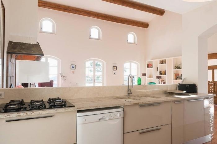 Horizon Mediterranee - Luxury villa rental - Provence and the Cote d Azur - ChicVillas - 12