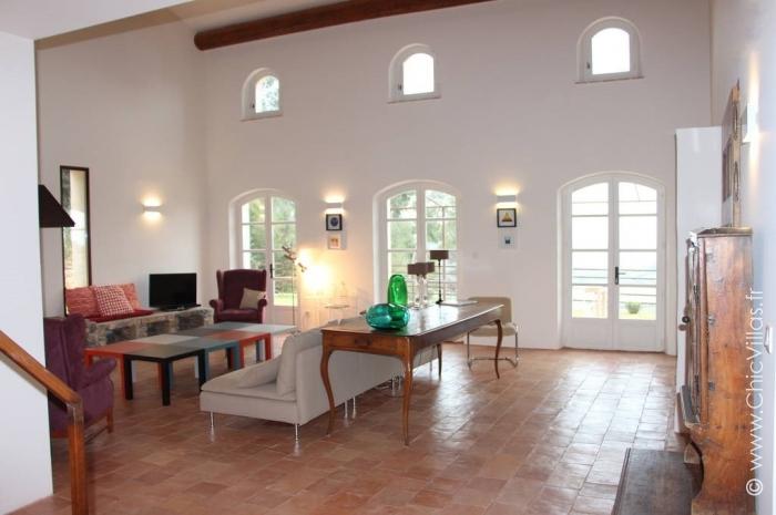 Horizon Mediterranee - Luxury villa rental - Provence and the Cote d Azur - ChicVillas - 3